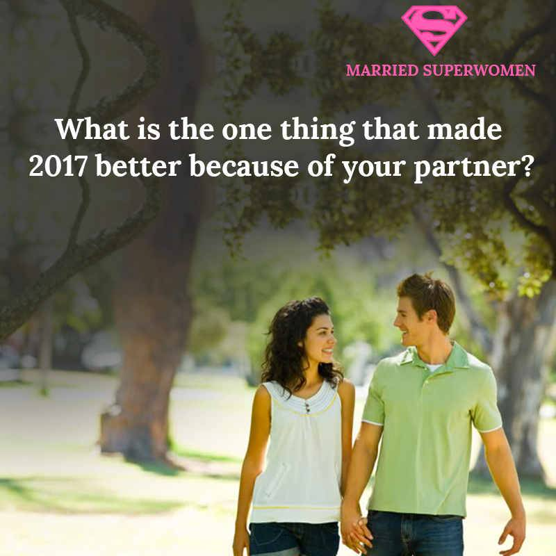 Married Superwomen contest