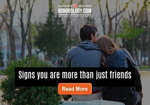 love - friendship