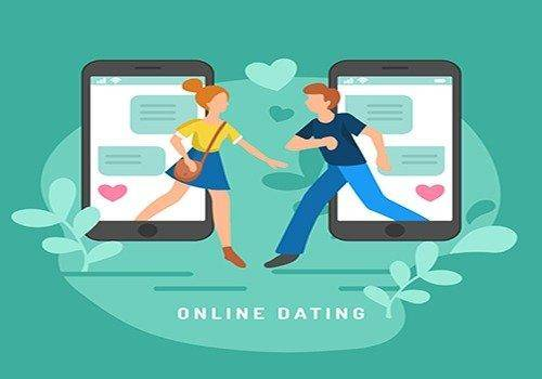 Online Dating can be a great way of finding a partner.