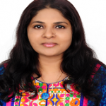 Jaseena Backer Psychologist