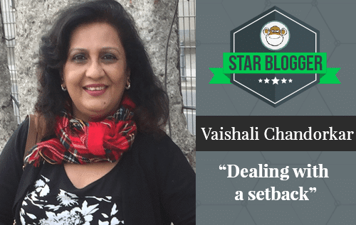 Star Blogger Vaishali Chandorkar