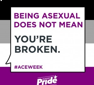 not broken asexual