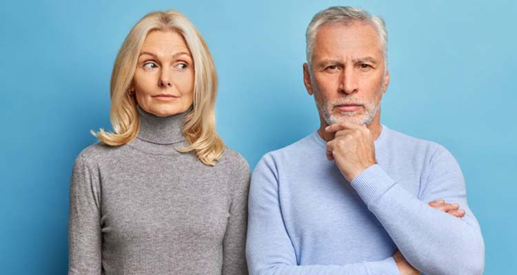 Couple giving fresh start to marriage