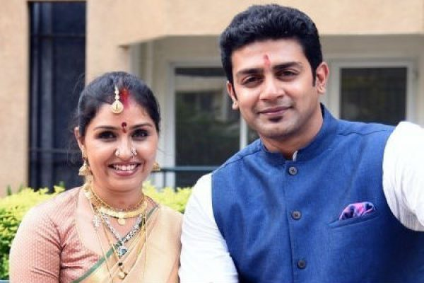 New Beginnings of Anu Prabhakar marriage life