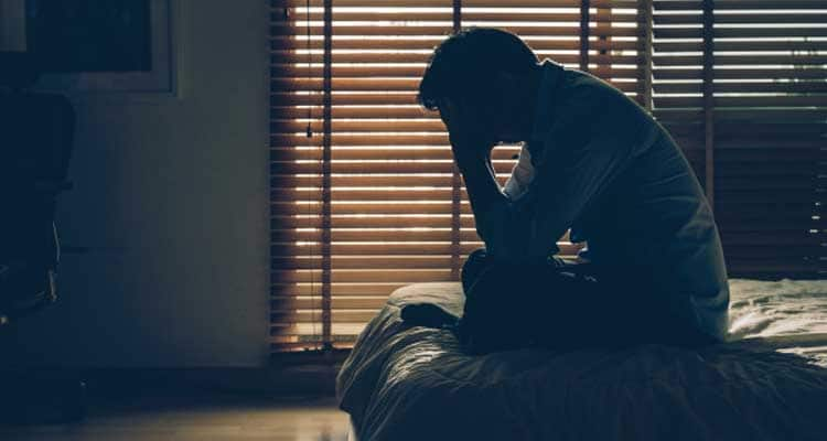 Depression taught me about love