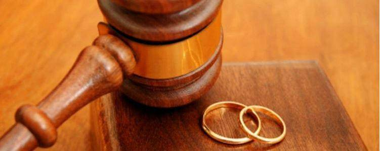 Divorce Decision at Court