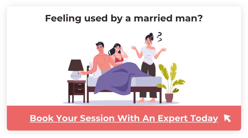 used by a married man