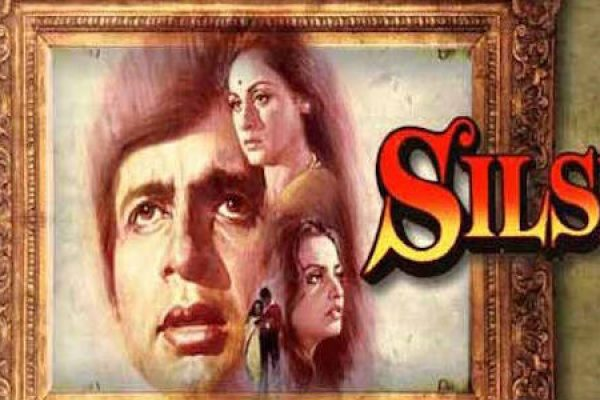 Painting Movie Silsila