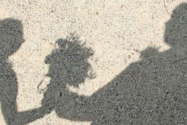 Shadow of Couple