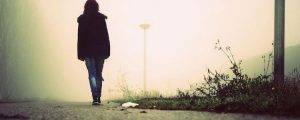 Walking with Thoughts