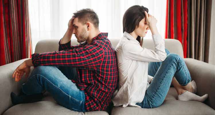Why i stayed with my cheating husband