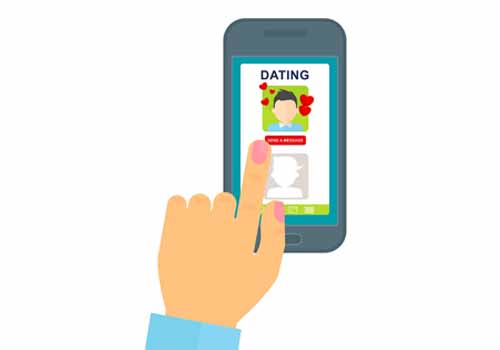 Better to use dating app