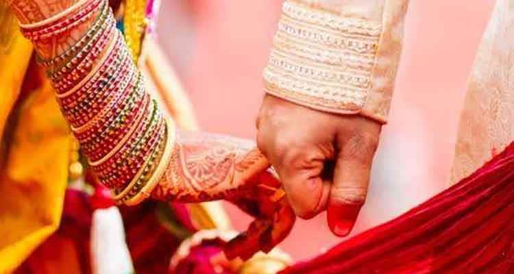 Arranging my marriage