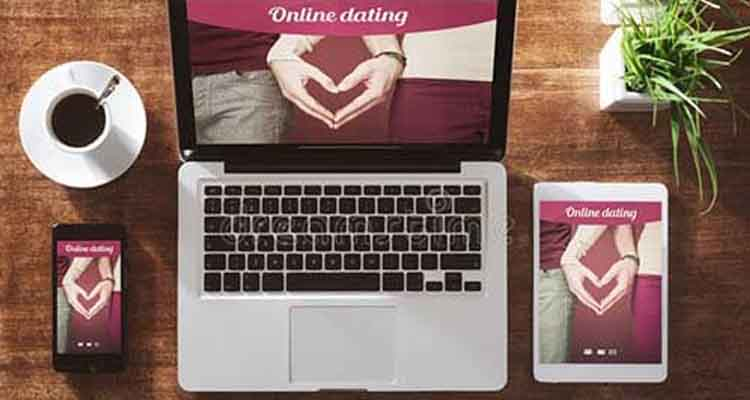 how to find out if someone is on a dating site
