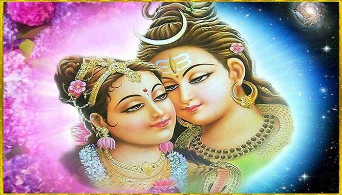 The relationship between Shiva and Parvati is very pure