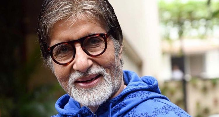 I would love to go on date with Amitabh Bachchan.