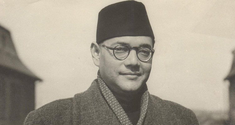 unique record of Emilie's life of fortitude and her love for Netaji
