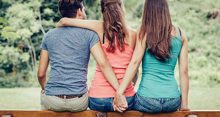 can having an affair help your marriage?