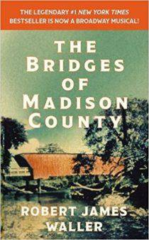This best selling relationship novels tells us about the story of two star-crossed lovers. Bridges of Madison County is a cult book.