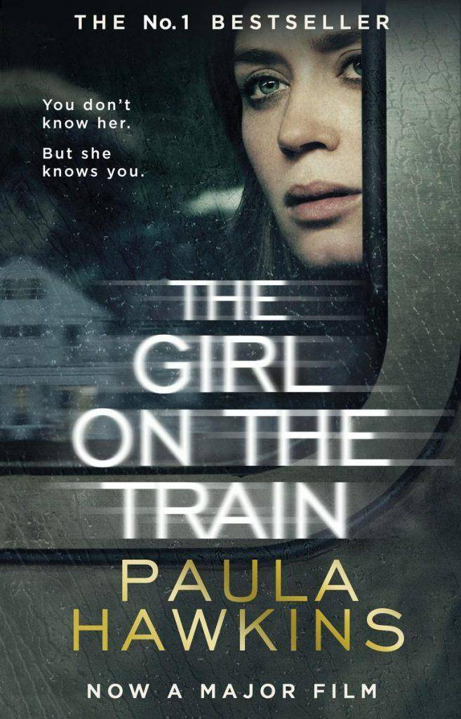 This best selling relationship novel tells us about the perfect relationship. Try the Girl On the Train
