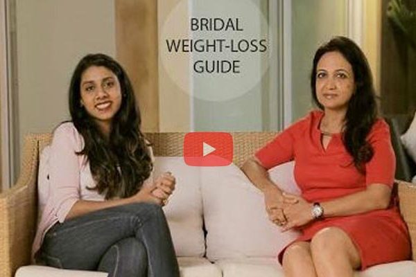 Bridal weight loss