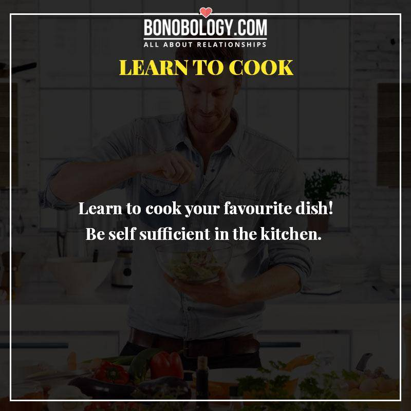Learn-to-cook