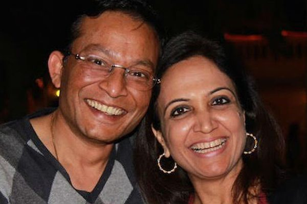 Of Marriage and Promises kept in the Mumbai Rains