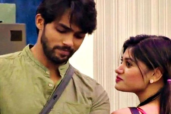 Oviya and Aarav- Bigg Boss tamil