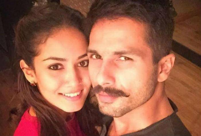 Shahid and Meira