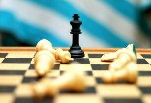 the chess of marriage