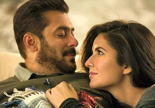 Salman Khan relations with Katrina Kaif