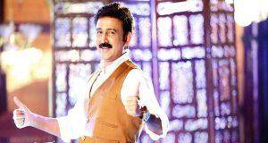 Ramesh Aravind is in a committed relationship with his wife Archana for 25 years