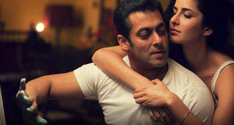 Salman Khan and Katrina Kaif relationship