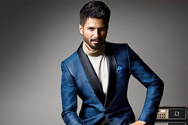 Shahid Kapoor is hope of husband