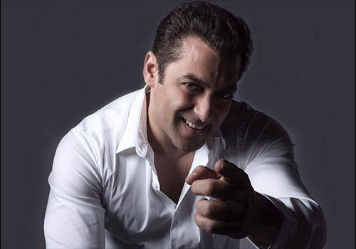 Salman Khan confessed