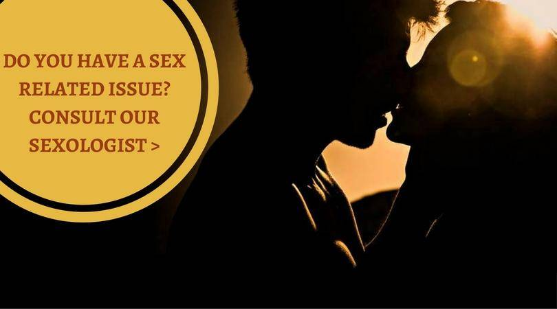 Consult our Sexologist