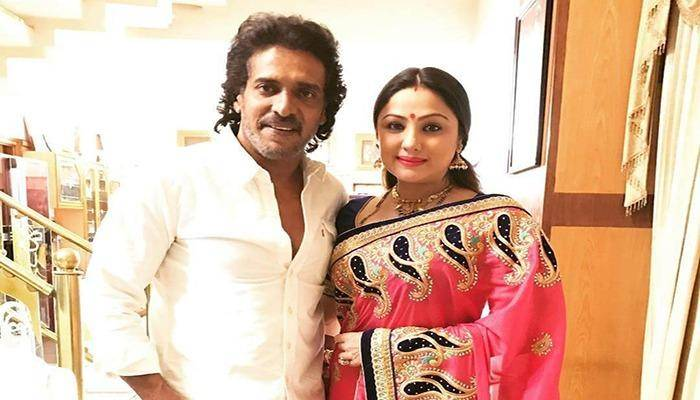 Upendra and Priyanka are about relationship goals