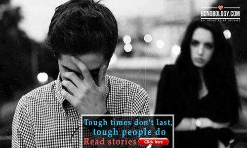 struggle and scars