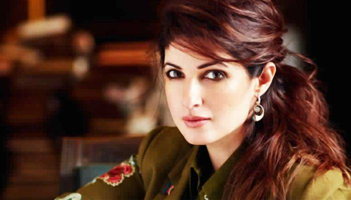 Twinkle khanna's vogue speech is not to be missed