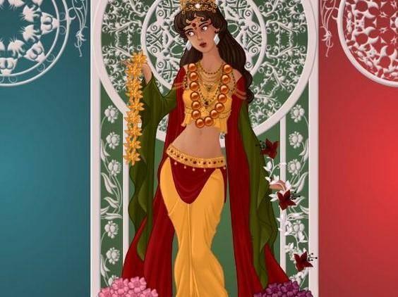 goddess renuka