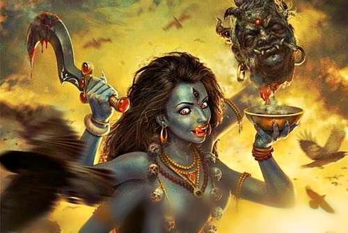 Narak Chaturdashi or Chhoti Diwali is about how Satyabhama slayed Narakasura