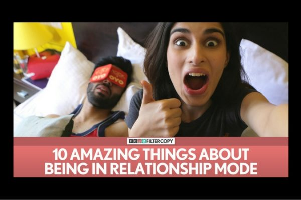 10 things about being in relationship