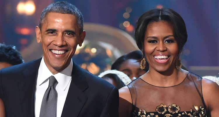 Can we guess what Obama did for Michelle on their 25th wedding anniversary, yesterday?