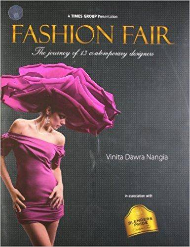 Fashion Fair -The Journey of 13 Contemporary Designers