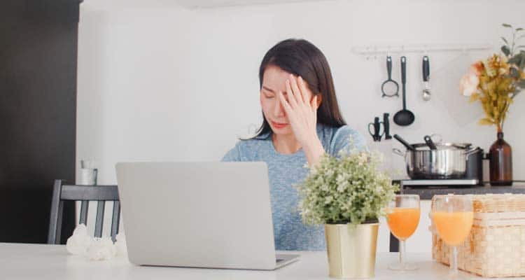 How internet ruined marriage life