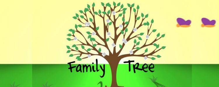 Family tree is useless