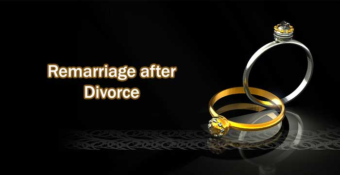 challenges of remarriage after divorce