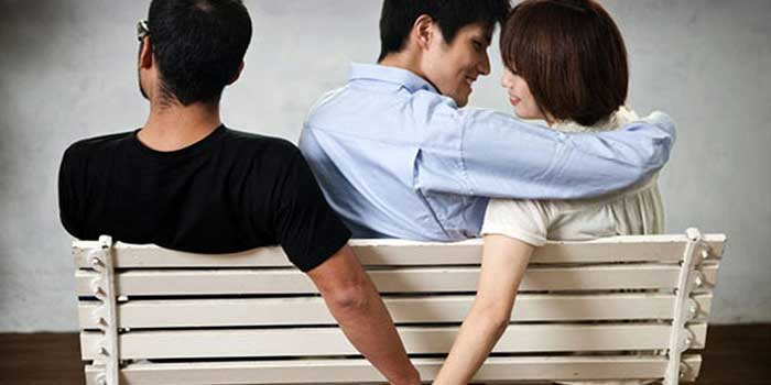 how to deal with extramarital affairs