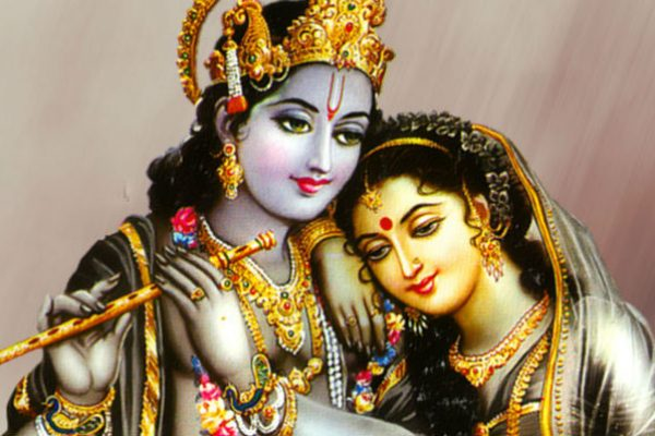 Satyabhama was Krishna's fiery wife and a complete feminist