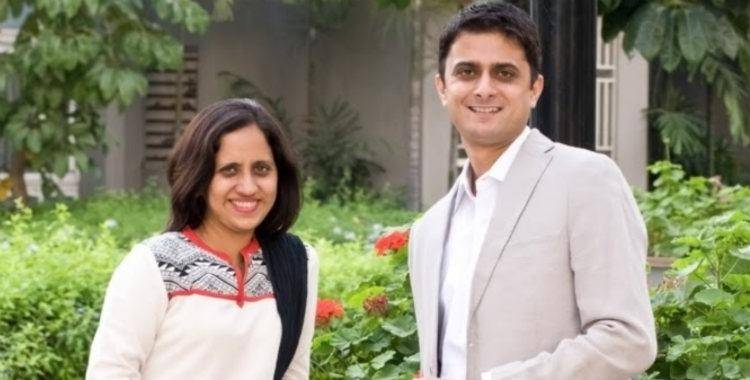 The Better India Founders